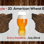 Home Brew Competition – American Wheat Beer